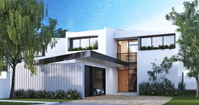 ¿Cómo ahorrar para comprar una casa?