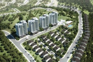 Torres de apartamentos PH 4 Horizontes