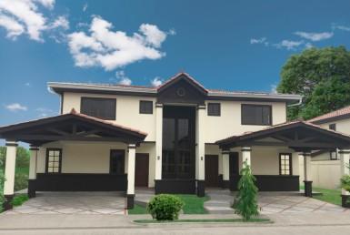 Casas Mirador del Lago Adosada Deluxe