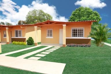 Casas Santa Sofía