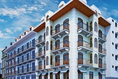 Apartamentos La Cuadra