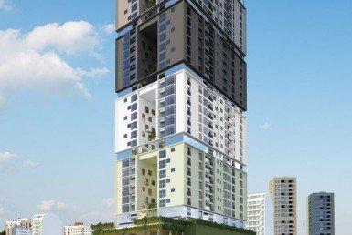Apartamentos Oasity