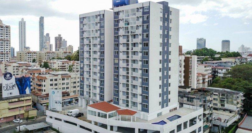 Apartamentos Park City