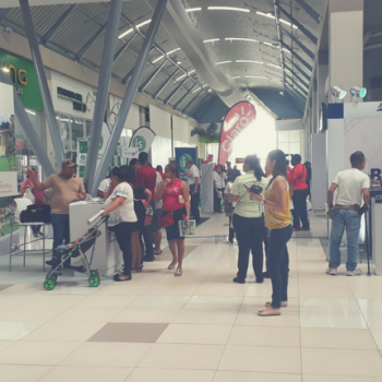 Primera Feria Inmobiliaria Metro por Metro