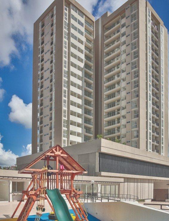 Apartamentos Portoalegre