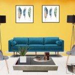 Psicología del color en nuestro hogar