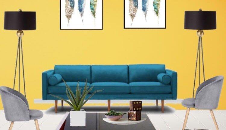 ¿Cómo aplicar la psicología del color en nuestro hogar?
