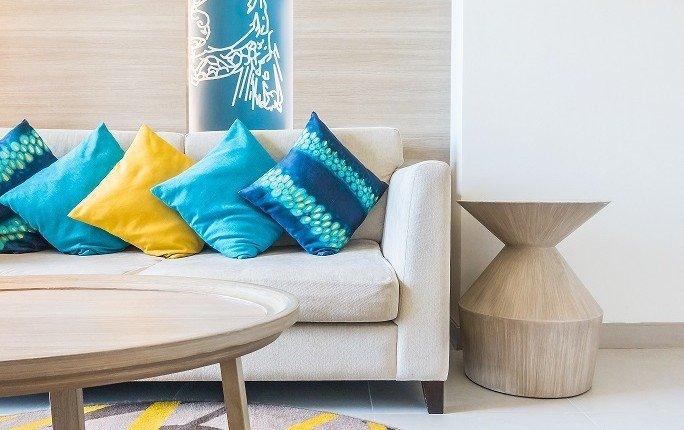 Decoración de interiores: Ninguna decoración aguanta el desorden