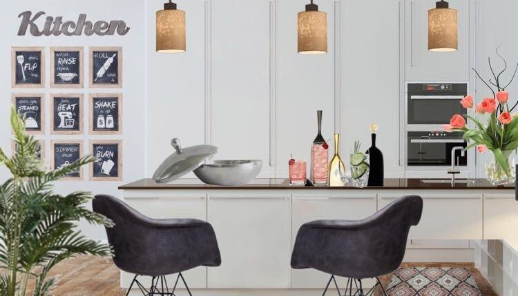 Elementos para decorar que reflejan tu estilo