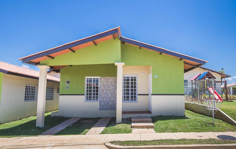 Casas Buena Vista