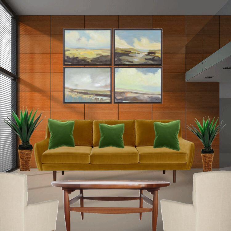 La importancia de tener una buena decoración en el lobby de un edificio