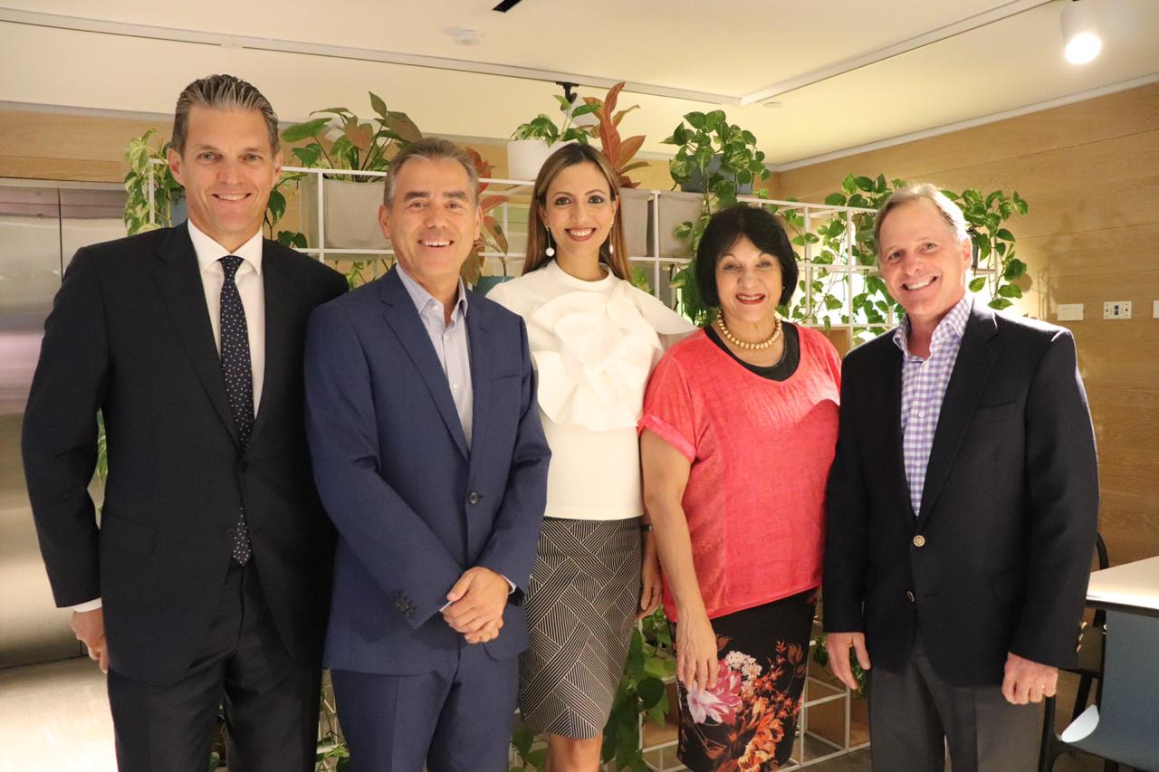 Grupo Equinox lanza Urbánika y Botánika