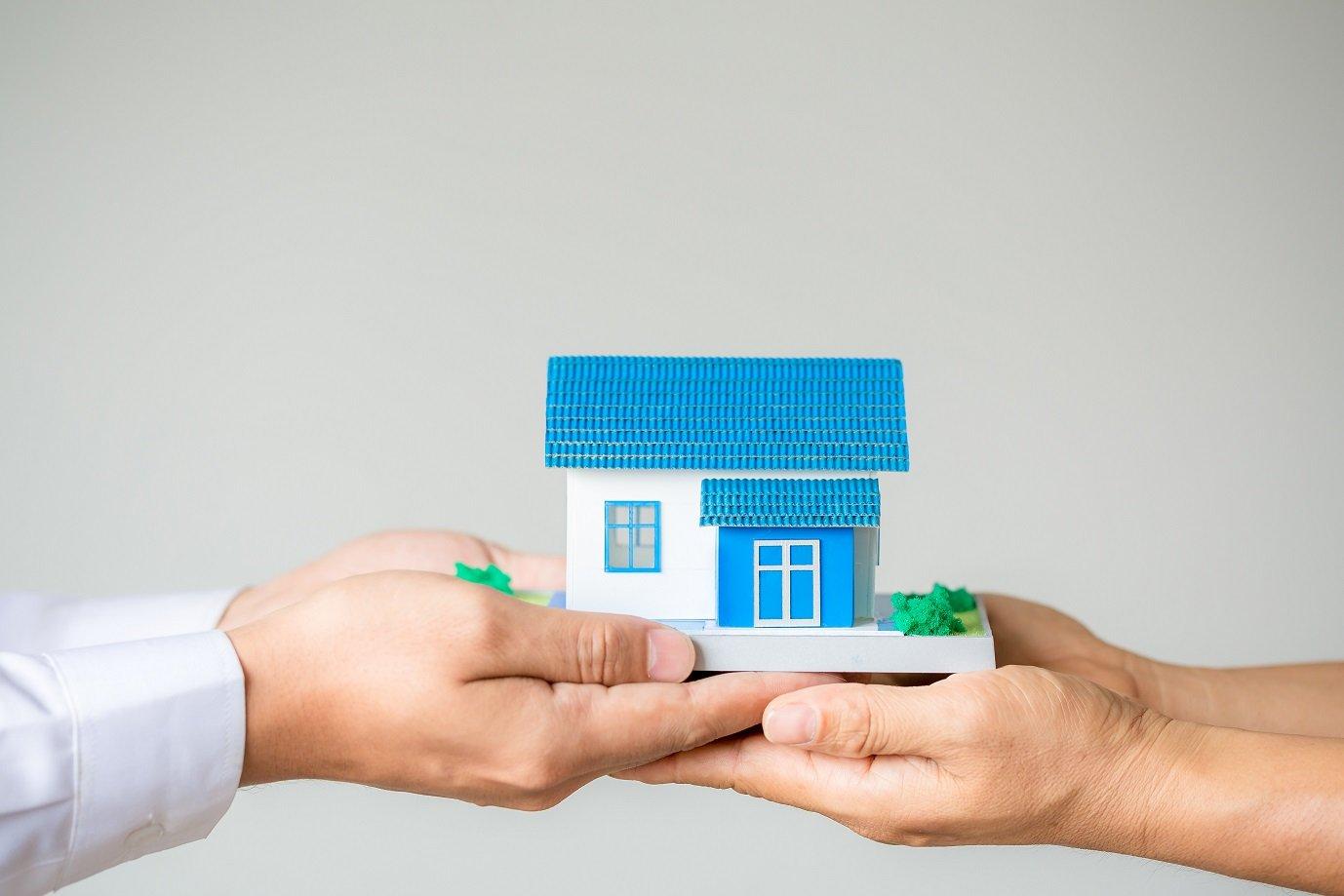 Un interés preferencial que te acerca a tu nuevo hogar