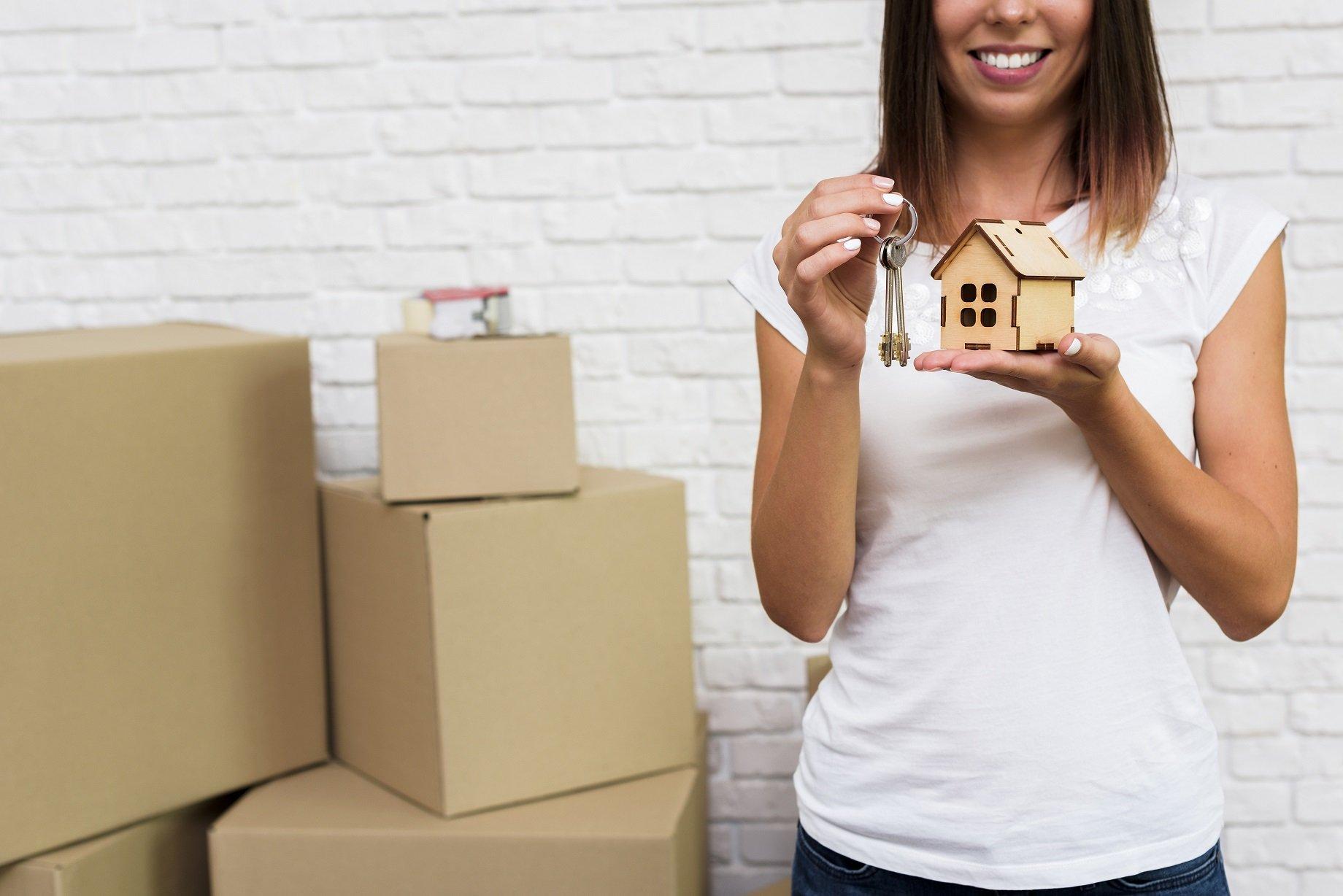 3 pasos para obtener un crédito hipotecario y adquirir tu nuevo hogar