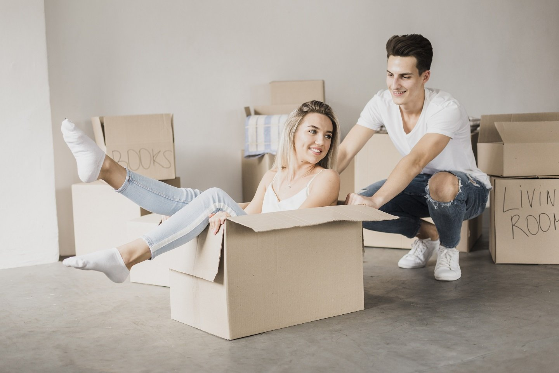 ¡5 claves para hacer de tu nuevo hogar, tu mejor inversión!