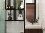 14. baño Garden Apartment 2_Easy-Resize.com