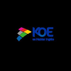 Logo KOE