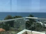 Condominio con acceso a la playa-san carlos 1