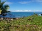 Terreno frente al oceano 2