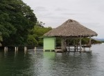 casa con vista al oceano Bocas 1